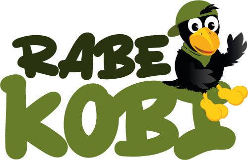 Rabe Kobi und seine Geschichten